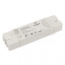 Контроллер ARL-4022-SIRIUS-RGBW (12-24V, 4x6A, RF)