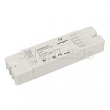Контроллер ARL-4022-SIRIUS-RGBW (12-24V, 4x6A, 2.4G)