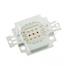 Мощный светодиод ARPL-9W-EPA-2020-RGB (350mA)