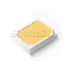 Светодиод ARL-2835CW-L80 White (D489W)