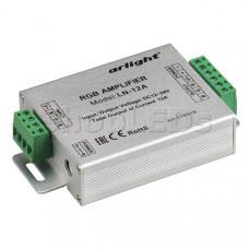 RGB-усилитель LN-12A (12-24V, 144-288W) SL016919