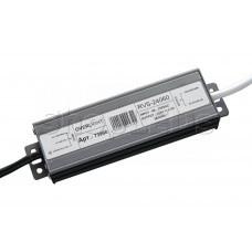 Блок питания RVS-60-24 (24V, 60W, 2.5A, IP67)