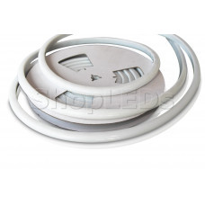Термостойкая светодиодная лента SL SMD 2835, 180 Led, IP68, 24V, Standart (белый 6000K)