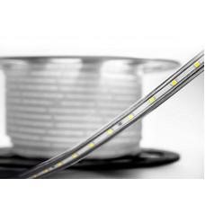 Светодиодная лента 220 V LP IP68 3528/60 LED (желтый, standart, 220)
