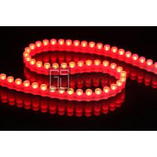 Герметичная светодиодная лента DIP 96LED/m IP67 12V Red