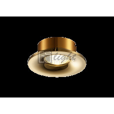 Встраиваемый светильник NC1761R-G